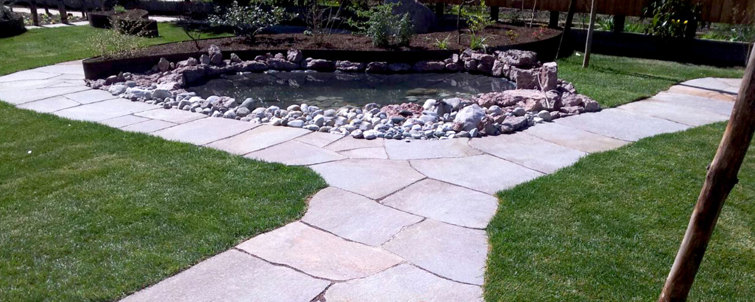 Outdoor porphyry